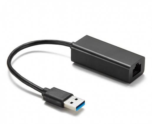 Redukce AQ RJ45 na USB 3.0 A