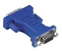 Redukce DVI na VGA Hama (45073)