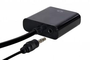 Redukce HDMI na VGA/D-SUB AQ (XOK106R)