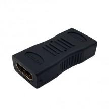 Redukce HDMI spojka/zdířka inHouse, přímá, blistr