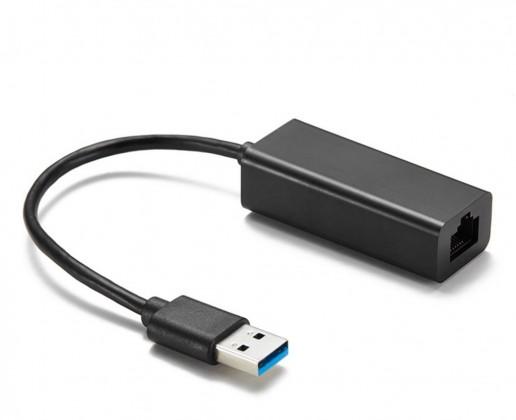 Redukce Redukce AQ RJ45 na USB 3.0 A