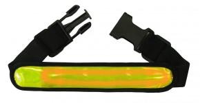 Reflexní pásek-přezka