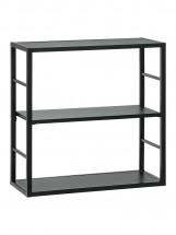 Regál Cube 03 (černá)