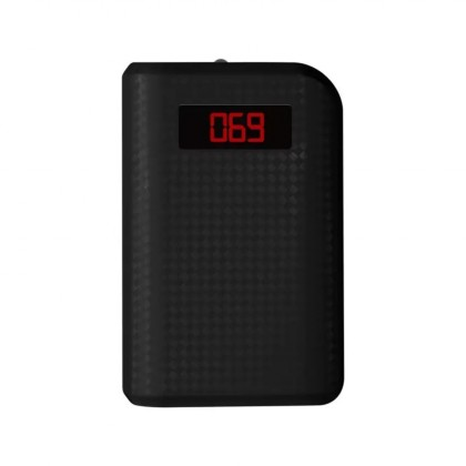 Remax powerbanka Power Box Series, 10000 mAh, černá