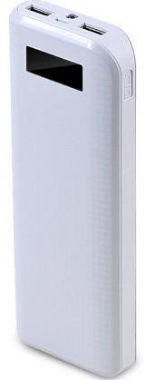 Remax powerbanka PPL-12 Power Box Series, 20000 mAh, bílá