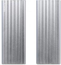 Remax powerbanka RP-V20 Vanguard Series, 20000 mAh, stříbrná