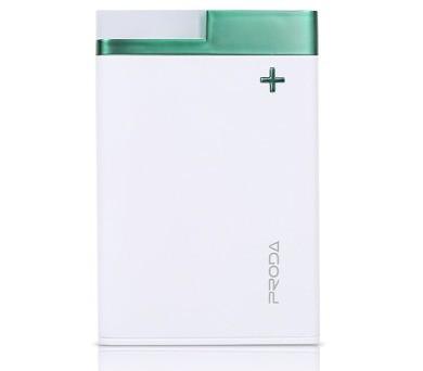 Remax PPL-20 zelená