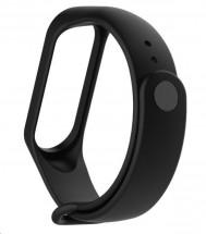 Řemínek pro Xiaomi Mi Band 3/4,černá