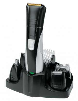 Remington PG 350 Groom Cordless Advanced Steel 7 in 1