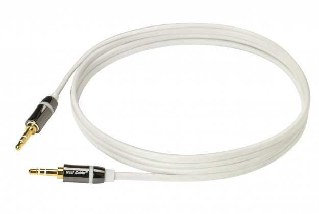 Repro kabely Real cable iPLUG-J35M 1,5m