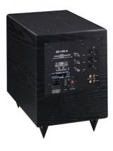 Reproduktor AQ TANGO 94, černý