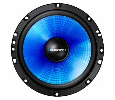 Reproduktor do auta BLAUPUNKT CX170 Blue Magic