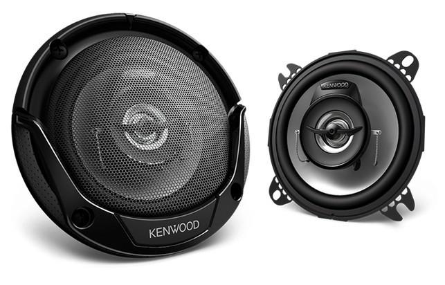 Reproduktor do auta Kenwood KFC-E1065