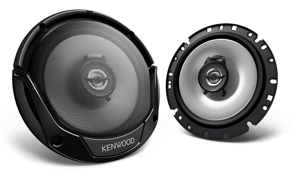 Reproduktor do auta Kenwood KFC-E1765