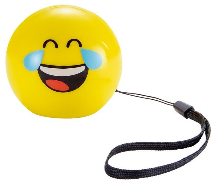 Reproduktory Bezdrátový reproduktor Bigben BT15 Smiley