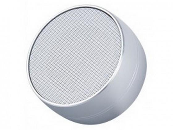 Reproduktory Bezdrátový reproduktor One Plus, stříbrná