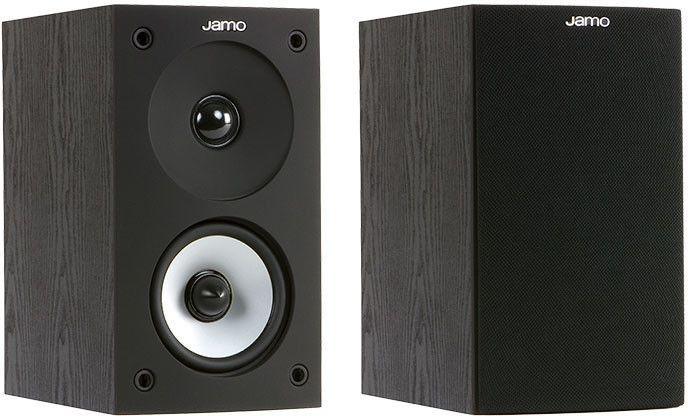Reprosoustava Jamo S 622, černá