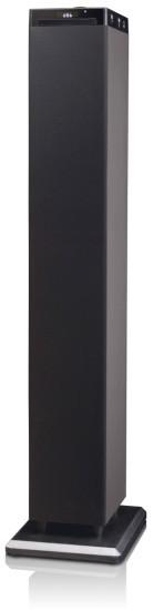 Reprosoustava Lenco BTT-9, černá