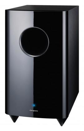 Reprosoustava Onkyo SKW-208B, černá