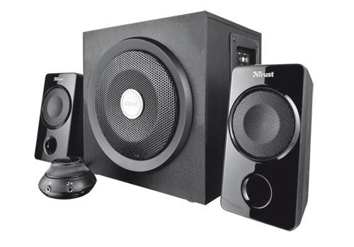 Reprosoustava Trust Calis 2.1 Subwoofer Speaker set