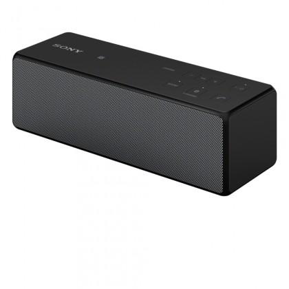 Reprosoustavy a reproduktory Sony SRS-X33B, černá (SRSX33B.EU8)