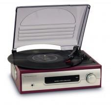 Retro gramofon BIGBEN TD012
