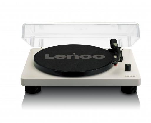 Retro gramofony Lenco LS-50GY
