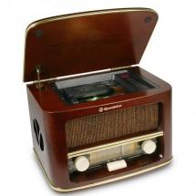 Retro rádio Roadstar HRA-1500MP
