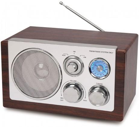 Retrorádio Retro rádio Orava RR-19