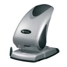 REXEL Děrovačka P265 stříbrná/černá 2100982