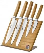 Richardson Sheffield 37R111N5 Sada nožů NOMAD 5ks,lišta
