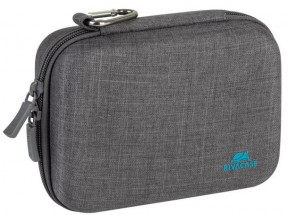 RIVA CASE 7511 pouzdro pro akční kameru, šedé