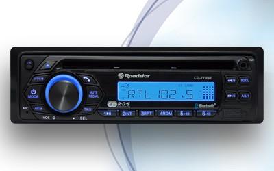 Roadstar CD-770BT