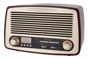 Roadstar HRA-1600