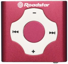 Roadstar MPS020PK pink