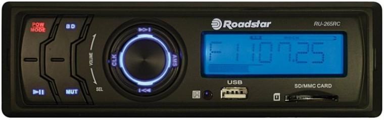 Roadstar RU-265RC ROZBALENO