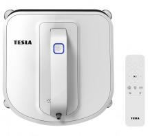 Robotický čistič oken Tesla RoboStar W550 POUŽITÉ, NEOPOTŘEBENÉ Z