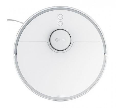 Robotický vysavač 360 S5 White