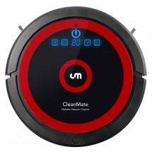 Robotický vysavač CleanMate QQ6Sli