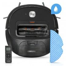 Robotický vysavač Concept RoboCross Space Aqua VR1000, 2v1