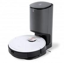 Robotický vysavač Ecovacs Deebot OZMO T8+