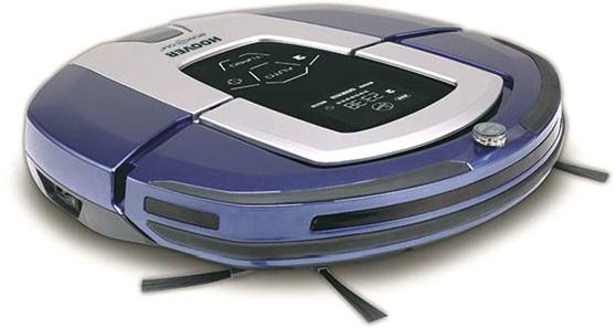 Robotický vysavač Hoover RBC050011