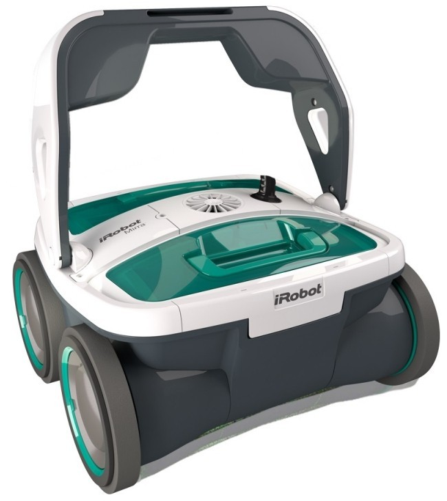 Robotický vysavač iRobot Mirra 530