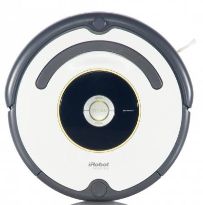 Robotický vysavač iRobot Roomba 620 ROZBALENO
