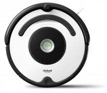 Robotický vysavač iRobot Roomba 675