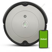 Robotický vysavač iRobot Roomba 698 POUŽITÉ, NEOPOTŘEBENÉ ZBOŽÍ