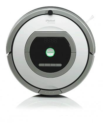 Robotický vysavač iRobot Roomba 760