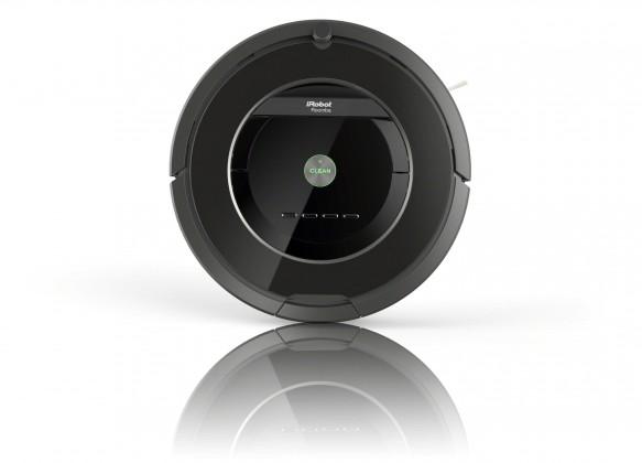 Robotický vysavač iRobot Roomba 880