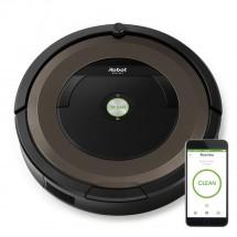 Robotický vysavač iRobot Roomba 896, WiFi