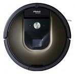 Robotický vysavač iRobot Roomba 980, WiFi